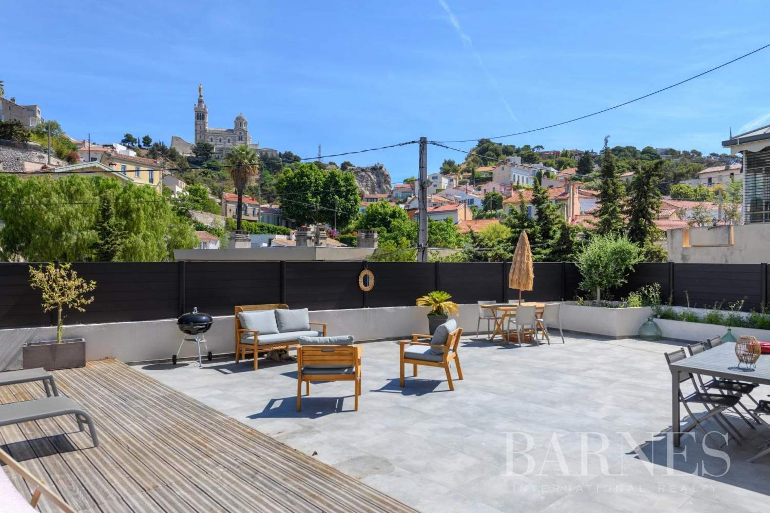 Marseille  - House 4 Bedrooms - picture 3