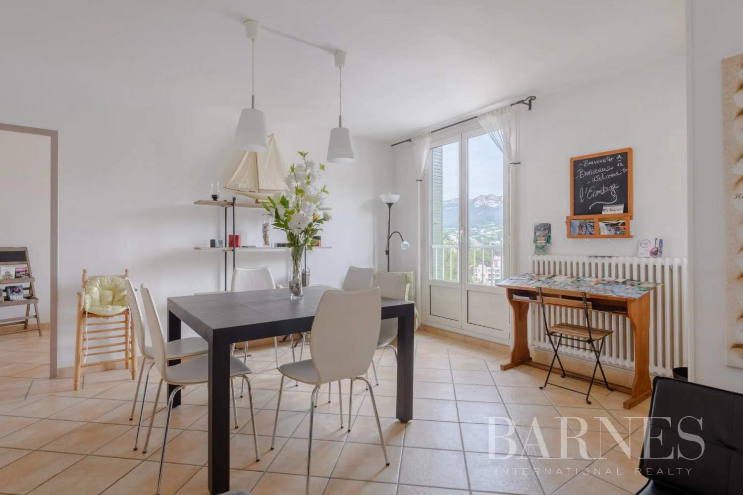 Cassis  - Apartment 3 Bedrooms - picture 6