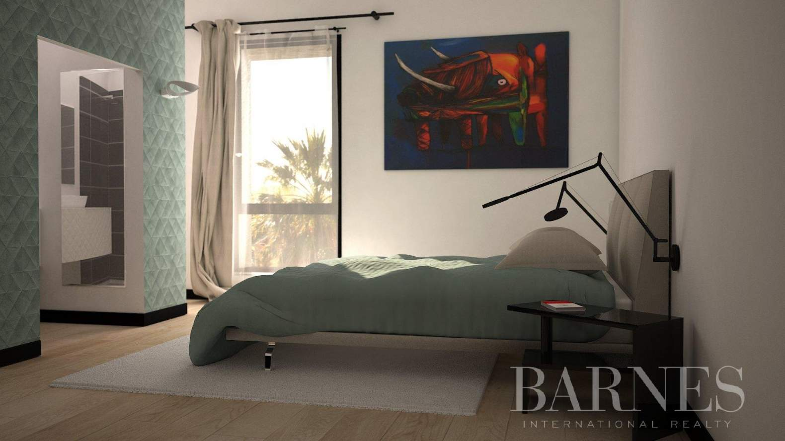 Marseille  - Apartment 2 Bedrooms - picture 4