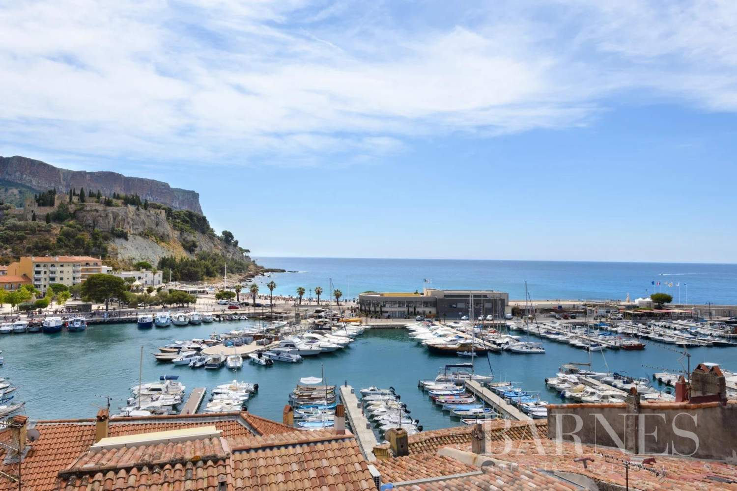Cassis  - Appartement  - picture 1