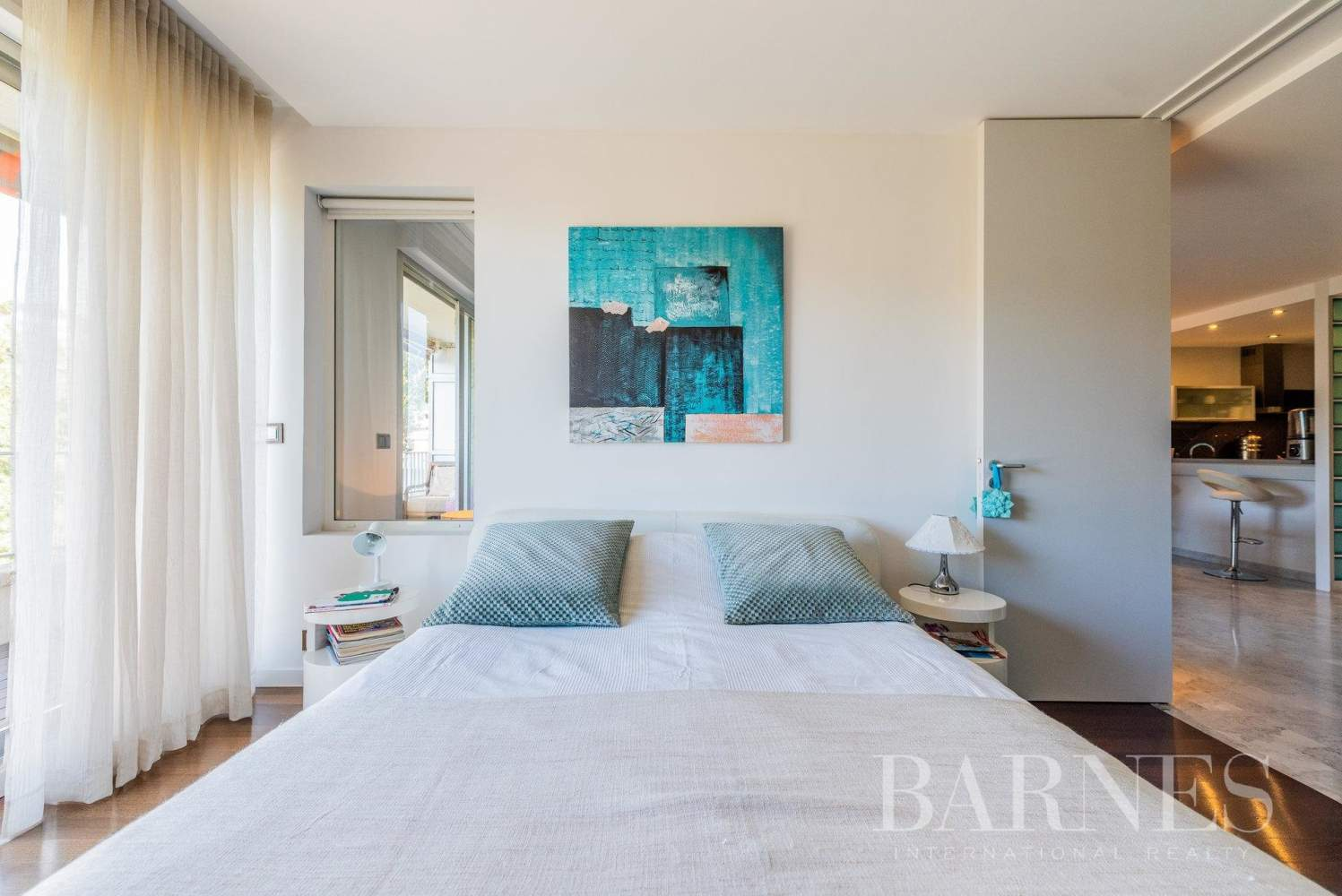 Marseille  - Apartment 1 Bedroom - picture 14