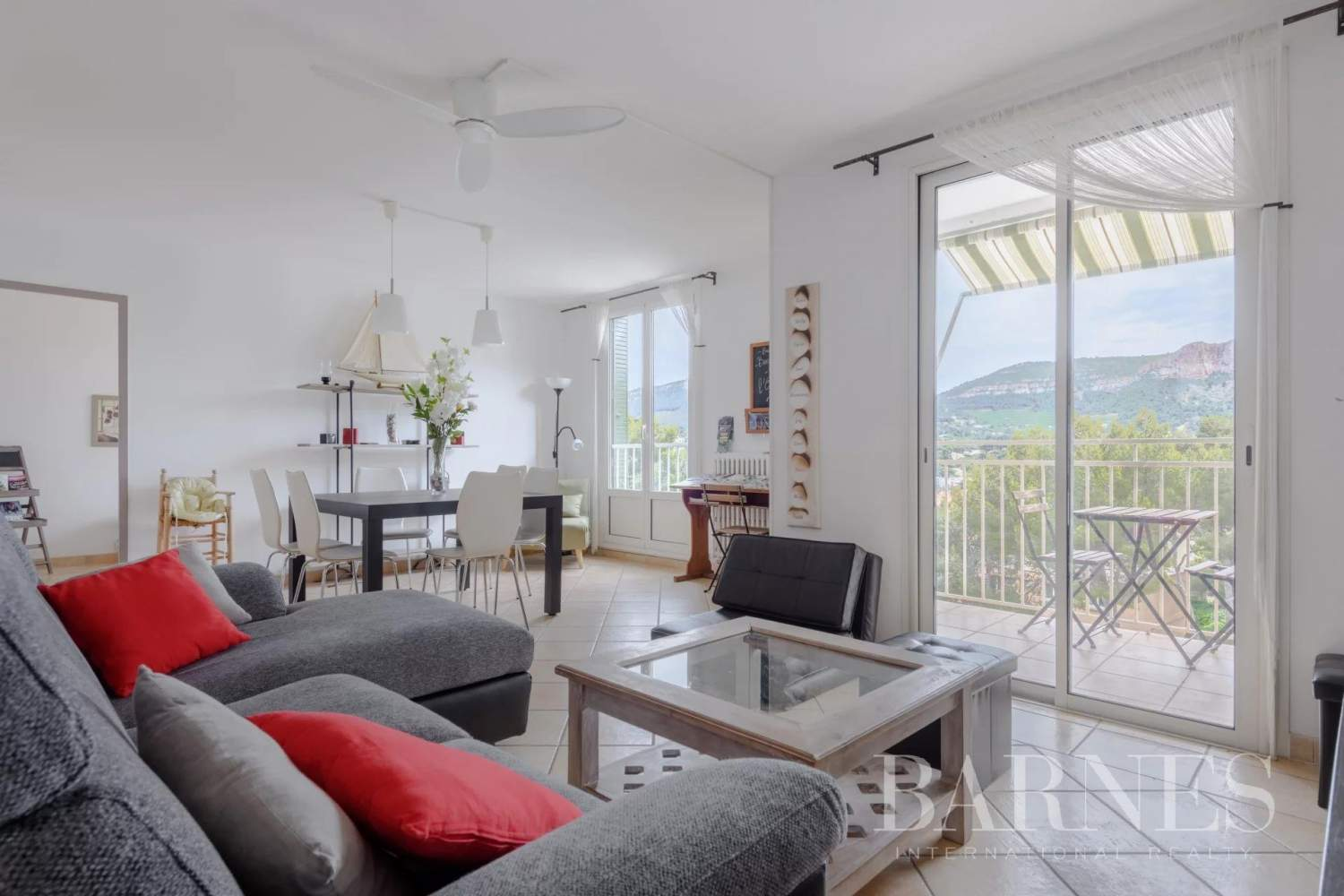 Cassis  - Apartment 3 Bedrooms - picture 1