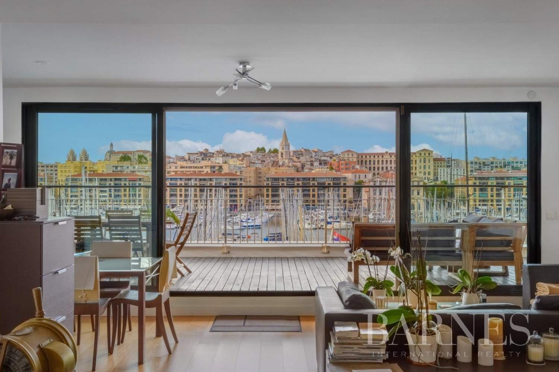 Marseille  - Appartement 4 Pièces 2 Chambres - picture 1
