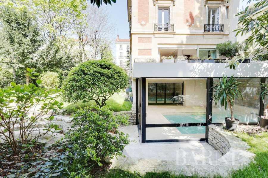 Casa Neuilly-sur-Seine