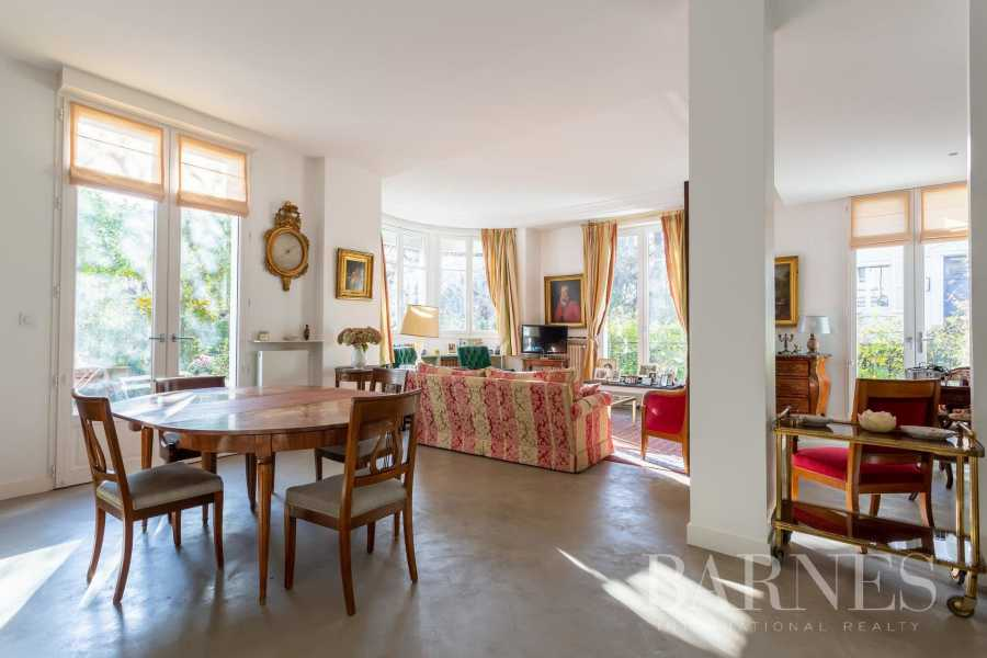 Neuilly-sur-Seine  - Mansion 5 Bedrooms