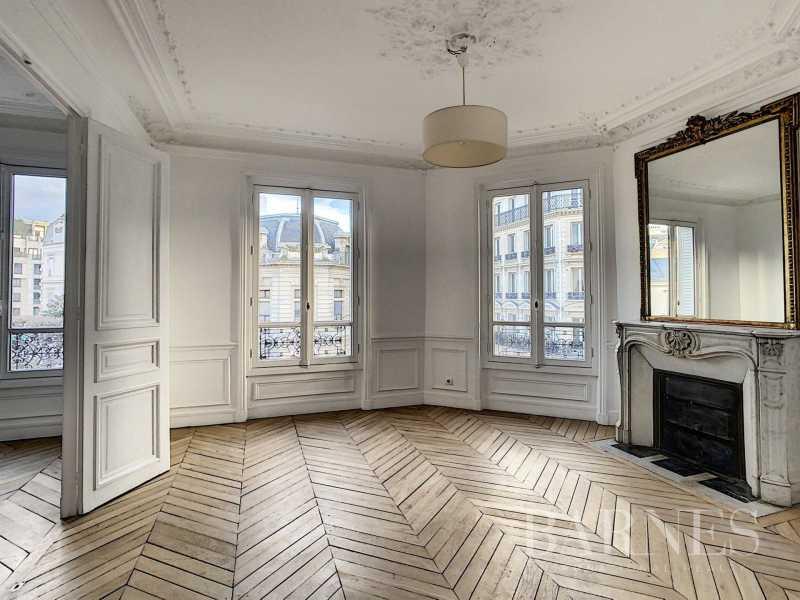 Apartment Levallois-Perret