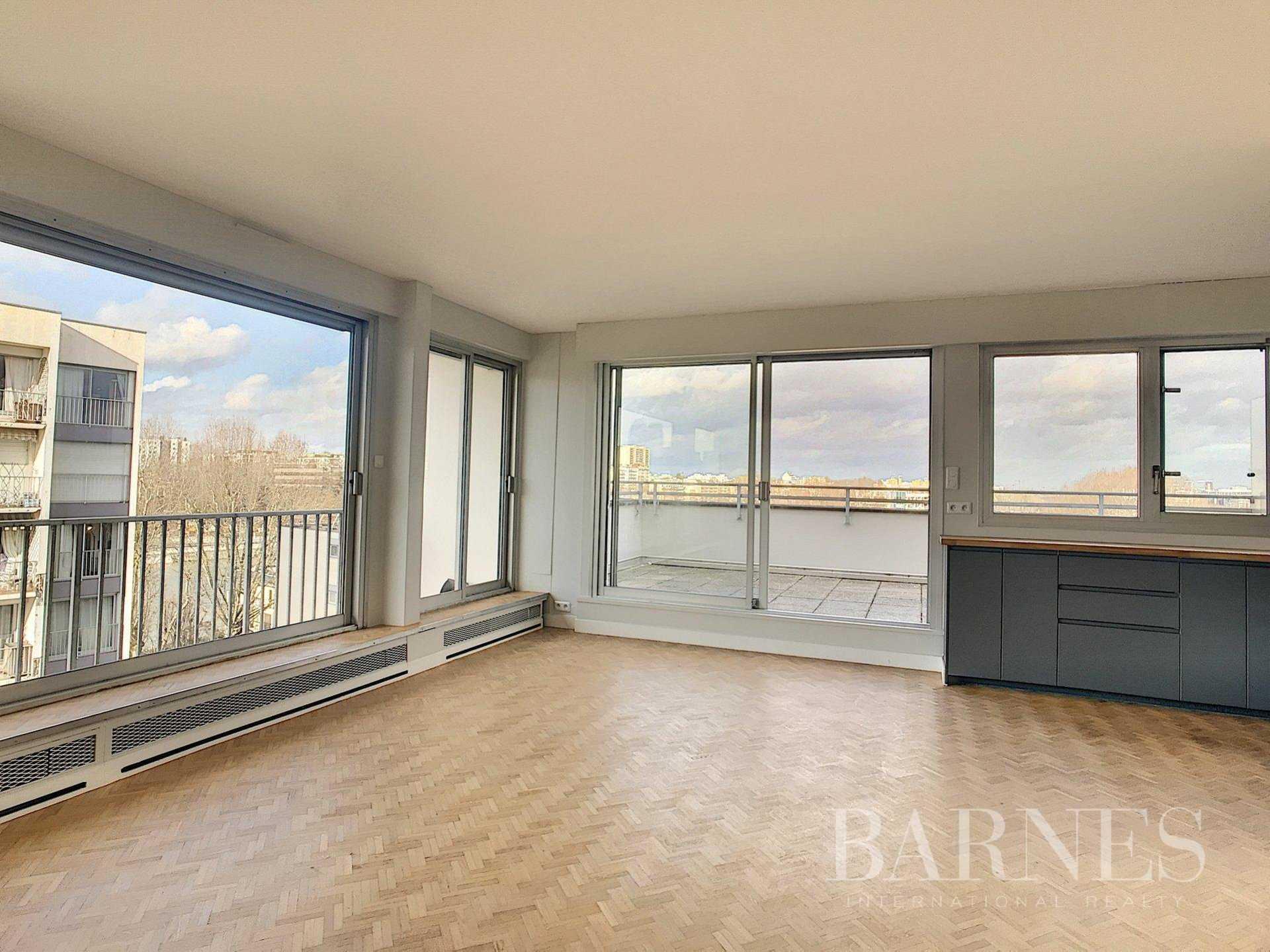 Neuilly-sur-Seine  - Appartement 1 Pièce, 1 Chambre