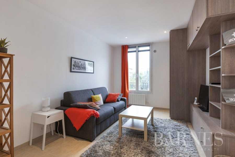 Neuilly-sur-Seine  - Studio