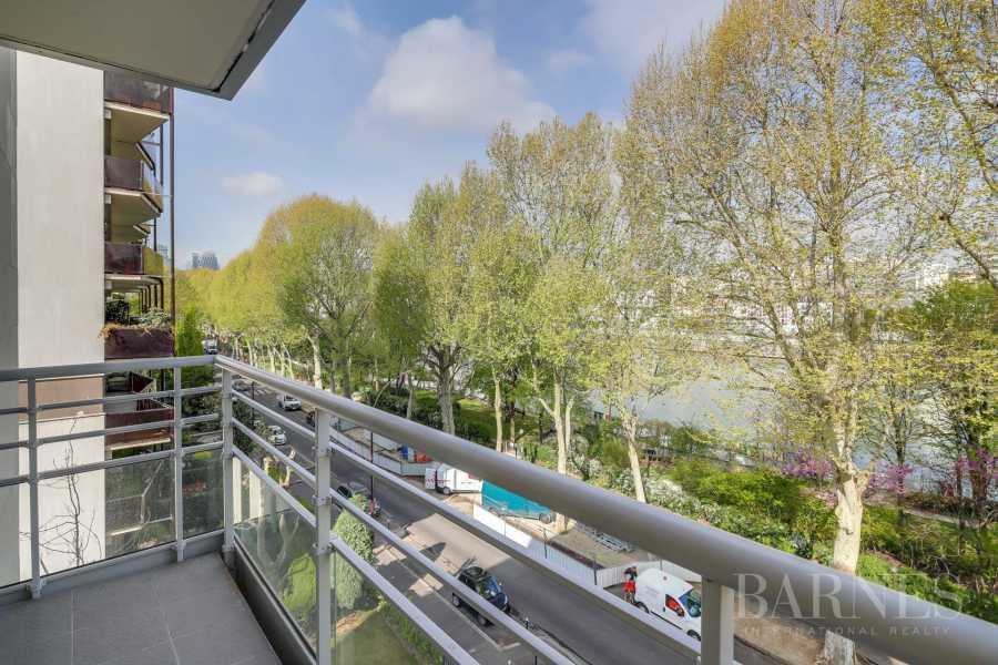 Neuilly-sur-Seine  - Piso 2 Cuartos, 1 Habitacion