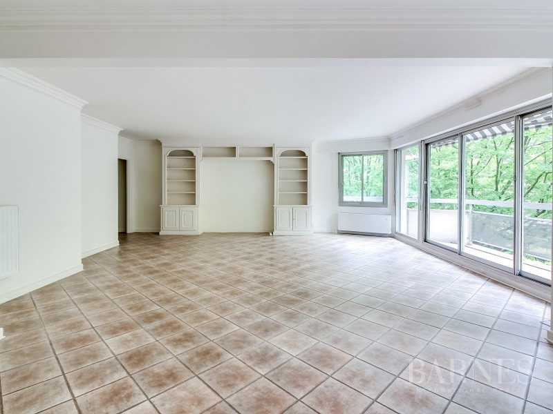 NEUILLY APPARTEMENT VIDE 144M² 3 CHAMBRES CAVE 2 PARKINGS picture 10