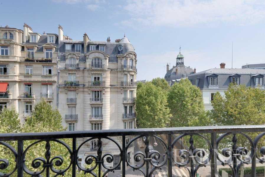 Neuilly-sur-Seine  - Piso 3 Cuartos, 1 Habitacion