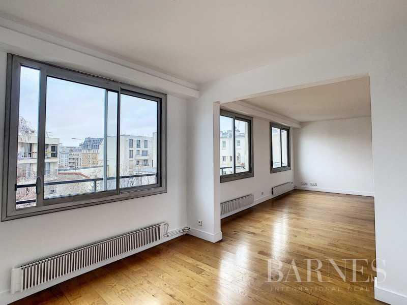 Levallois-Perret  - Apartment 3 Bedrooms