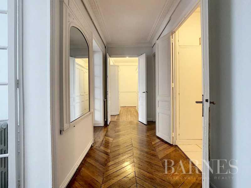 Neuilly-sur-Seine  - Appartement 6 Pièces 3 Chambres