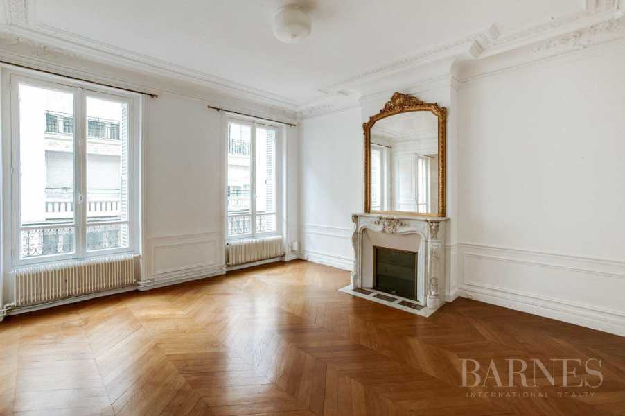 APPARTEMENT NEUILLY SABLONS 4 CHAMBRES 145M² picture 19