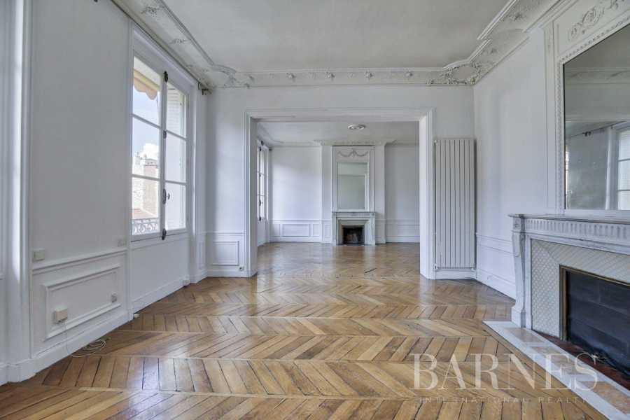 Neuilly-sur-Seine  - Appartement 7 Pièces 5 Chambres