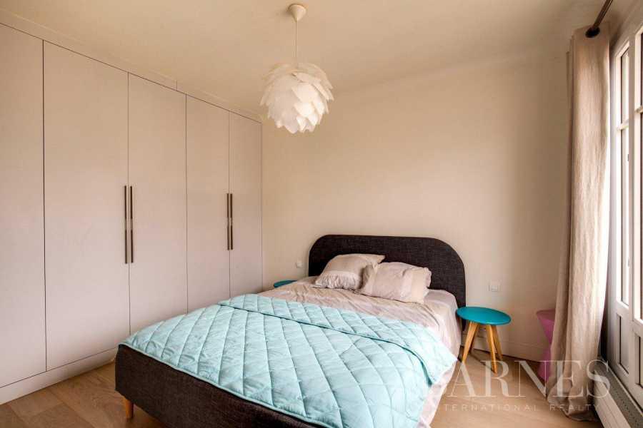 Neuilly-sur-Seine  - Appartement 5 Pièces 4 Chambres