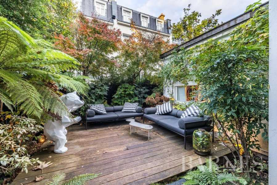 Neuilly-sur-Seine  - House 5 Bedrooms
