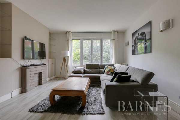 Apartment Neuilly-sur-Seine  -  ref 2769459 (picture 3)