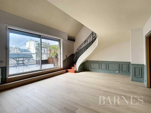 Appartement Neuilly-sur-Seine  -  ref 4947197 (picture 1)
