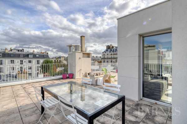 Appartement Neuilly-sur-Seine  -  ref 3256493 (picture 2)
