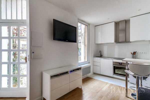 Apartment Neuilly-sur-Seine  -  ref 2766043 (picture 3)