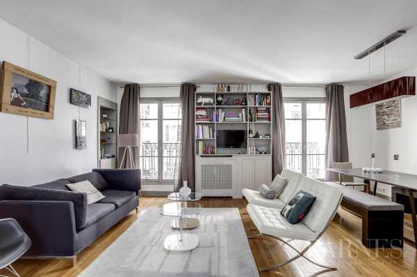 Appartement Neuilly-sur-Seine  -  ref 2766200 (picture 1)