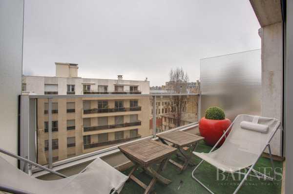 Appartement Neuilly-sur-Seine  -  ref 2765282 (picture 2)