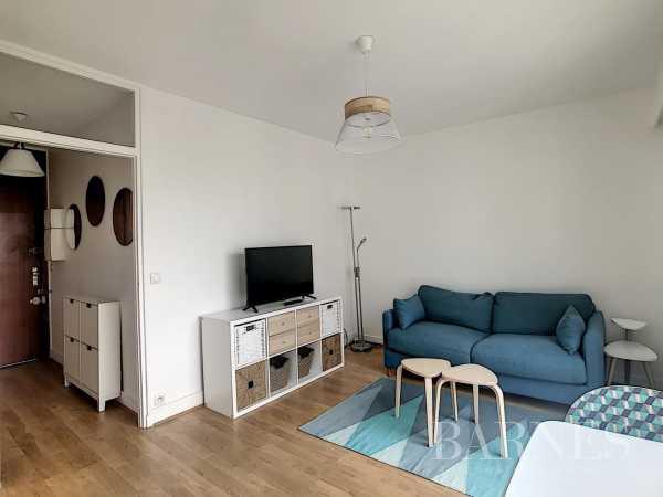 Appartement Neuilly-sur-Seine  -  ref 5485490 (picture 1)