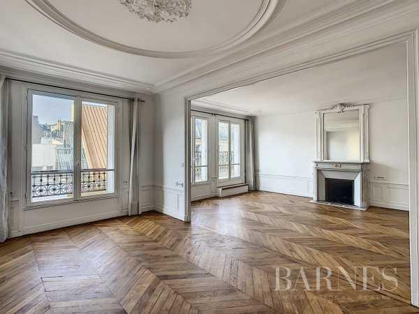 Appartement Neuilly-sur-Seine  -  ref 4969755 (picture 1)