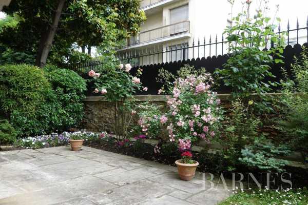 Apartment Neuilly-sur-Seine  -  ref 4708779 (picture 2)