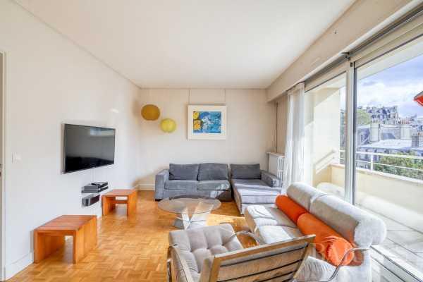 Apartment Neuilly-sur-Seine  -  ref 3256493 (picture 2)