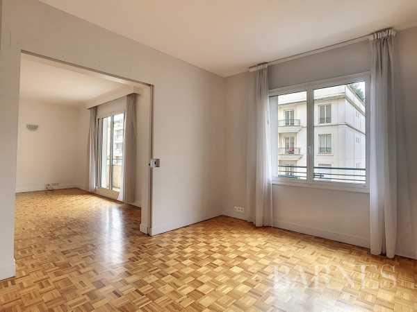 Appartement Neuilly-sur-Seine  -  ref 4783790 (picture 3)
