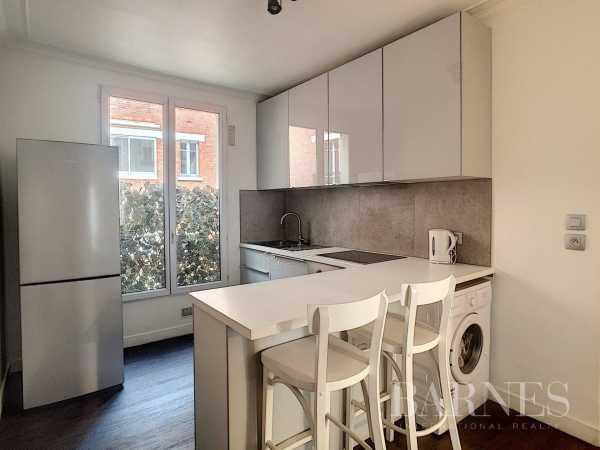 Apartment Neuilly-sur-Seine  -  ref 2766112 (picture 2)