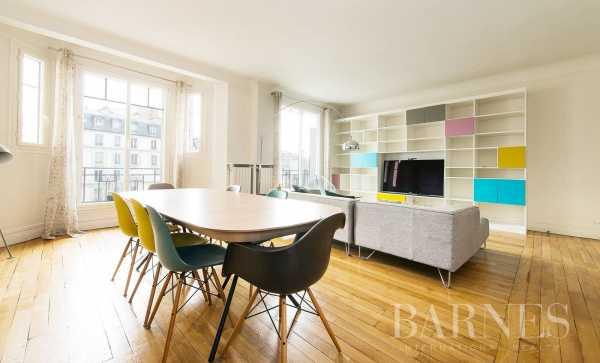 Appartement Neuilly-sur-Seine  -  ref 2767183 (picture 2)