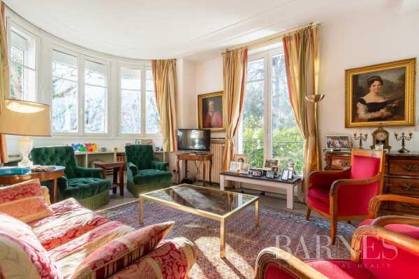 Hôtel particulier Neuilly-sur-Seine  -  ref 3912063 (picture 2)