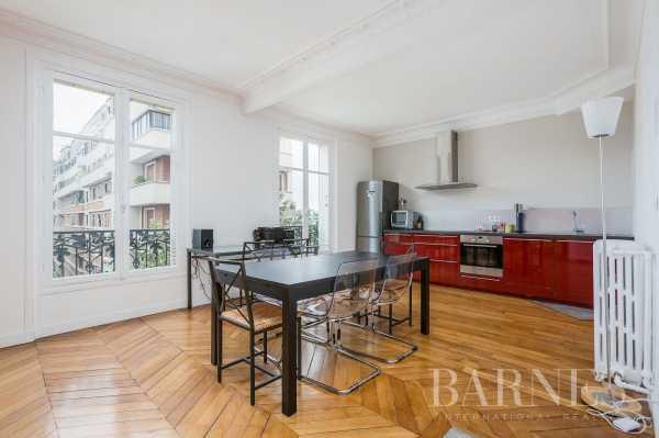 Appartement Neuilly-sur-Seine  -  ref 3784877 (picture 3)