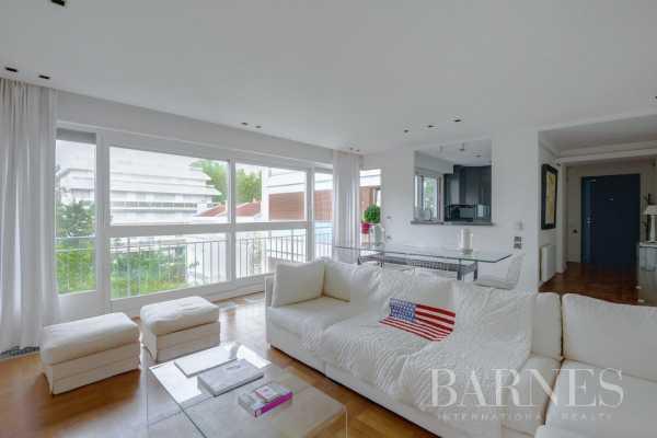Apartment Neuilly-sur-Seine  -  ref 2765456 (picture 1)
