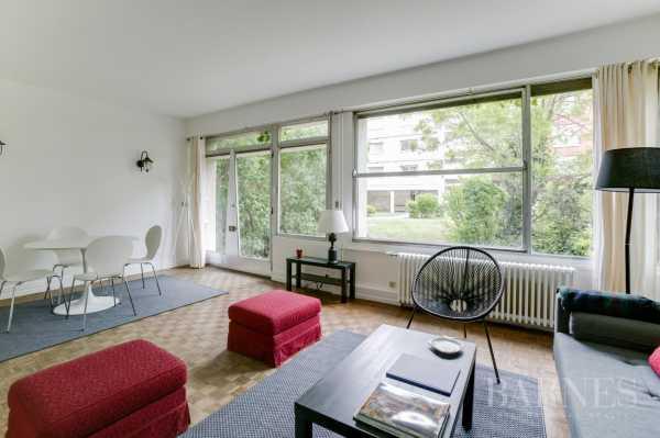 Appartement Neuilly-sur-Seine  -  ref 2961969 (picture 1)