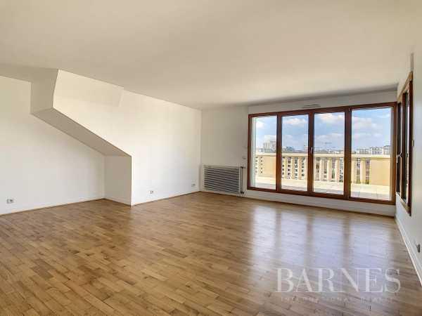 Apartment Levallois-Perret  -  ref 5052968 (picture 3)