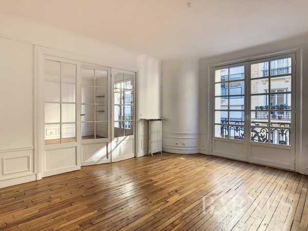 Appartement Neuilly-sur-Seine  -  ref 4106656 (picture 1)