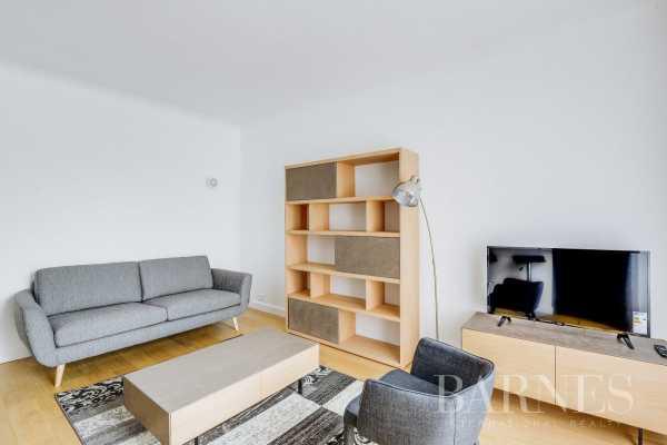 Apartment Neuilly-sur-Seine  -  ref 2765651 (picture 1)