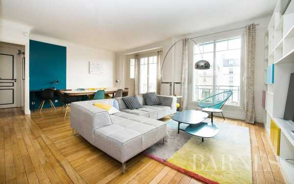 Apartment Neuilly-sur-Seine  -  ref 2767183 (picture 1)