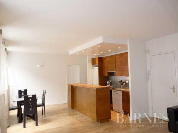 Appartement Levallois-Perret  -  ref 2771587 (picture 1)
