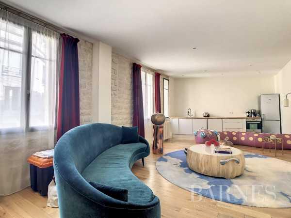 Apartment Neuilly-sur-Seine  -  ref 5828041 (picture 3)