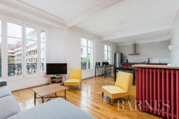 Appartement Neuilly-sur-Seine  -  ref 3784877 (picture 1)