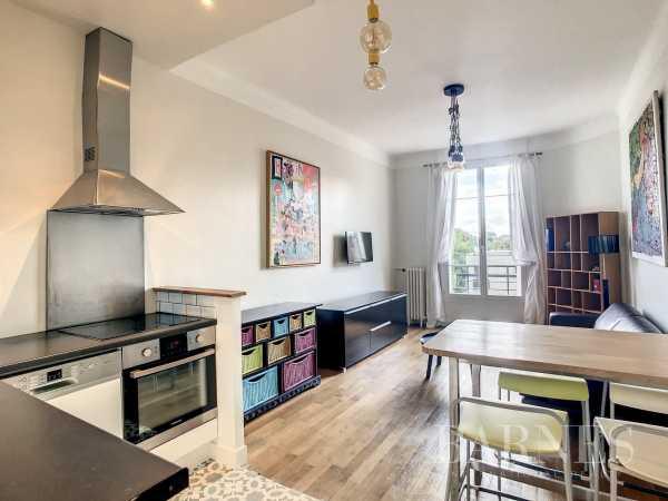 Apartment Neuilly-sur-Seine  -  ref 2766758 (picture 1)