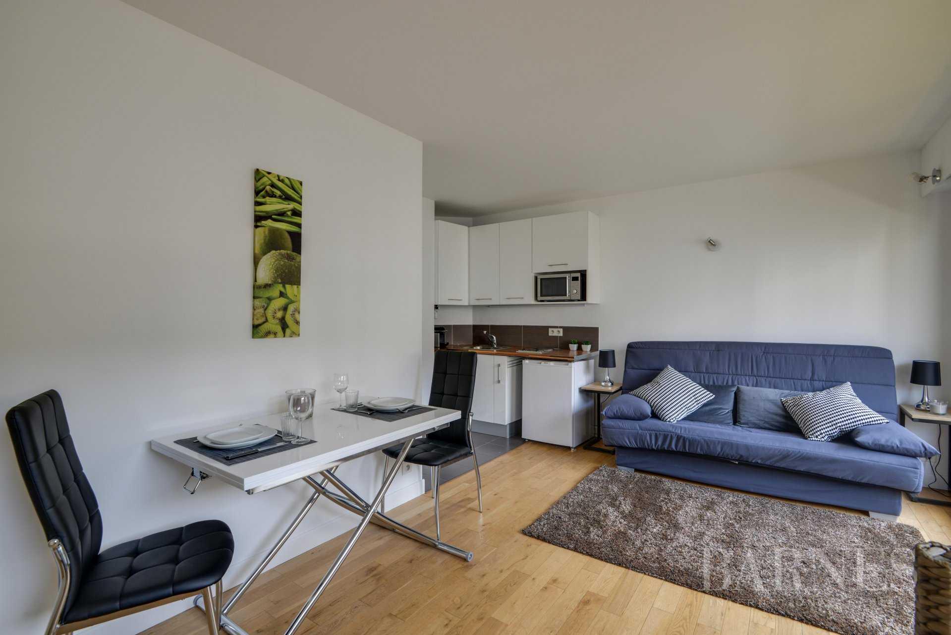 APPARTEMENT, Neuilly-sur-Seine - Ref 2935116