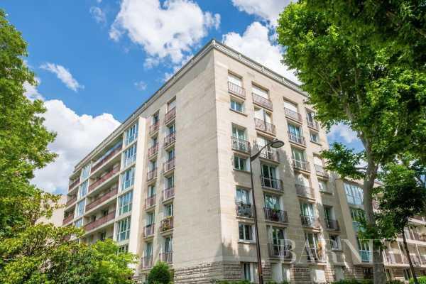 Piso Neuilly-sur-Seine  -  ref 3957115 (picture 2)