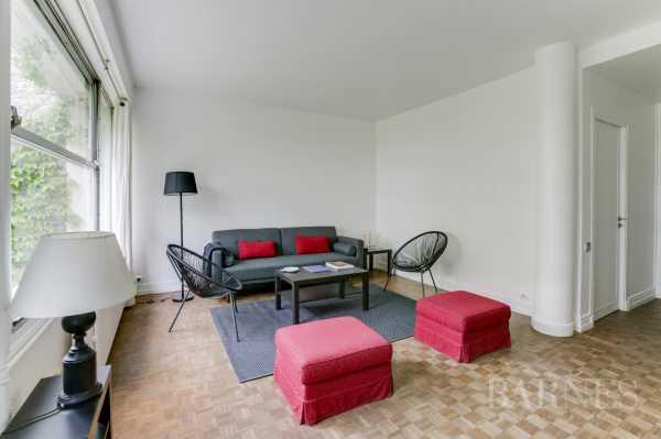 Appartement Neuilly-sur-Seine  -  ref 2961969 (picture 3)