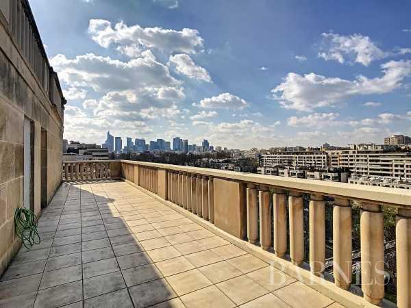 Appartement Levallois-Perret  -  ref 5052968 (picture 1)
